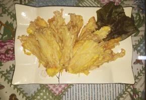 초간단 팽이버섯 계란부침