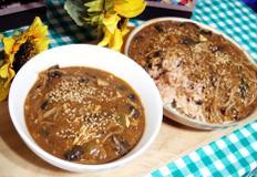 #버섯요리 #버섯해물간장덮밥만들기 #중국간장으로 맛을 낸 버섯덮밥!!!