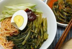 만능 비빔국수 양념장 레시피와 시원한 열무비빔국수 한그릇 간단하게 만들어봐요!