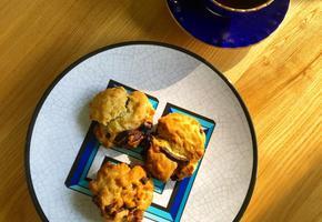 [은식당]초코호두칩 쿠키