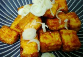 두부 스테이크(豆腐ステ?キ)