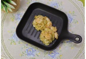 특별한 리조또 만들기, 아보카도 해물 리조또, 아이 반찬, 유아 반찬, 아보카도 요리