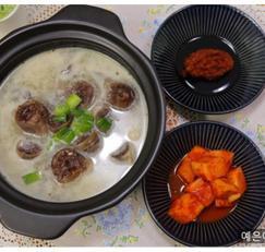 순댓국 끓이기, 순댓국 안 터지게 끓이는 방법, 순대요리, 국물요리