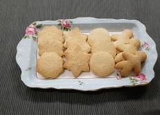 그냥 먹어도 맛있는 기본 쿠키(Basic Cookie)만들기