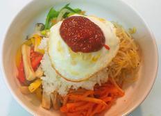 비빔밥을 맛있게 하는 비빔장 소스 비결