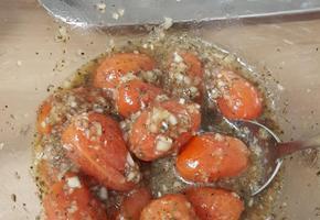 상큼한 방울토마토 마리네이드~ 맛과 건강을 다 챙겨요!