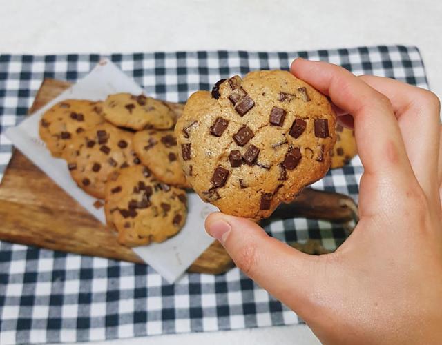 초코칩쿠키