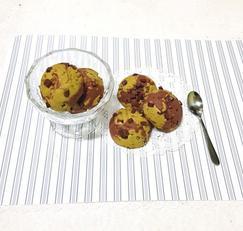 초코나무숲(초코 녹차맛) 아이스크림 쿠키 만들기