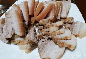맛있는 김장 보쌈, 김장 돼지고기 수육 만들기