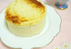 특별한 날에♡생크림 안 쓰는 치즈케이크♡(生クリ無しのチ?ズケ?キ)