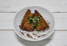 집에서 만들어 먹는 맛있는 혼밥 레시피 고등어 덮밥 만드는 법