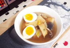 #겨울국물요리 #어묵탕만들기 #뜨끈한국물요리 #반숙달걀을 올려서 먹는 어묵탕