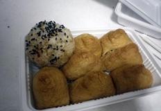 유부초밥♡