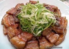 외국 불로그에서도 대박난 특별한 맛의 중국요리 동파육.