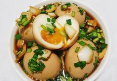 초간단 마약 계란장 만들기