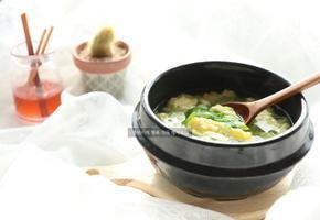 계란국 끓이는법 간단한 아침국으로 딱 좋아요