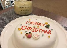 [영국주방] 크리스마스까지 함께 카운트다운하는 영국식 크리스마스 케이크(British Christmas Cake)2