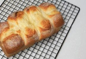 [홈베이킹] 호텔식빵 만들기