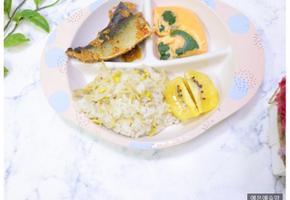 콩나물 무밥, , 압력밥솥 요리, 아이 반찬, 유아 반찬, 4살 식단, 3살 식단, 유아