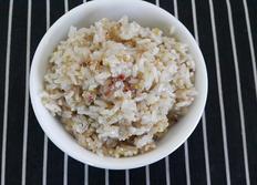 냄비밥, 잡곡밥, 누룽지 만들기