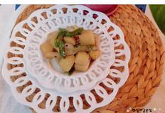 간장 감자조림 만드는법 포실포실