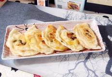 #고구마요리 #호박고구마를 이용한 고구마부꾸미 만들기 #찹쌀가루로 만든 반죽에 고구마를 넣은 쫀득달달!!