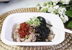 청어알젓갈 비빔밥 알이 톡톡 터지는 밥도둑