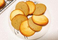 버터링쿠키 만들기 얼그레이 쿠키까지 2종으로 만들었어요 :)