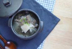소고기뭇국 맛있게 끓이는법 3가지 포인트 소고기무국 레시피
