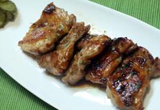 [치킨 데리야끼]오븐이 없어도 주말에 집에서 즐길수 있는 일품 요리 닭다리살 데리야끼