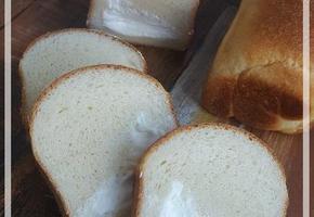 생크림식빵