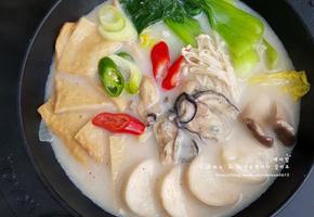 나가사키 어묵탕 - 어묵탕 끓이는 법