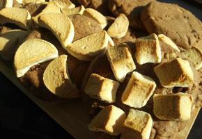 누텔라 초코칩 쿠키