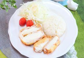 치즈돈가스(치즈카츠), 맛있는 집밥 요리