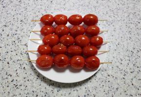몸에 흡수율 4배 올리는 토마토구이