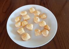 초간단 체다치즈칩스 과자간식