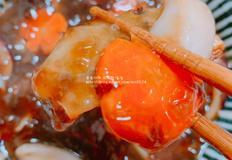집에서 간단히 만들어 먹는 간식 탕수육 소스 만두탕수육 만들어 먹는 황금레시피