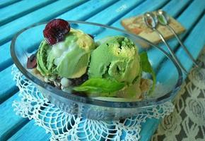 커피 빙수 & 아이스크림 팥빙수 만들기