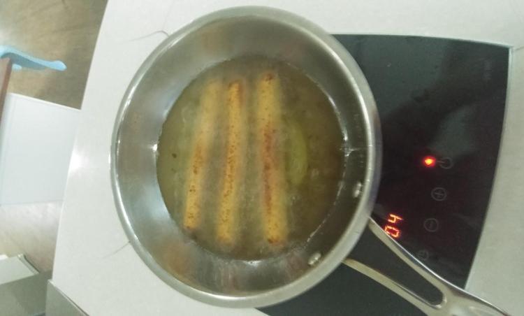 핫맛맥(핫바보다 ?있는 맥스봉튀김)