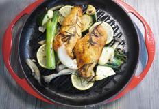 닭 가슴살 다이어트 식단! 에어프라이로 쉽게 만들 수 있어요(파프리카 마리네이드)