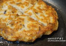 쉽게 녹두 빈대떡 만들기, 식객 녹두전, 명절음식