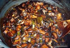 고급진 짜장밥 만들기