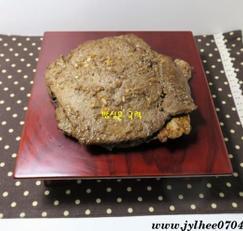 설날 차례상 쇠고기산적