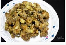 (집에서 즐기는 술안주) 닭봉조림 / 간장닭봉조림