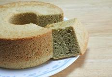 모카쉬폰케이크(시폰케이크) 만들기