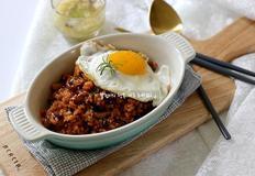 낙지젓갈 볶음밥 혼밥 메뉴로 딱 좋은 간단한 한 그릇 요리