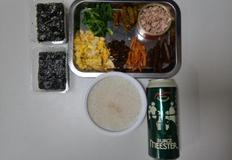 또 만들어본 LA김밥 만들기