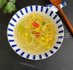 육수 없이 콩나물국 끓이는 법 쉽고간단해요.