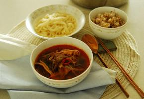 육개장 끓이는 법, 육개장칼국수까지~ 온라인정육점에서 고기구매하기