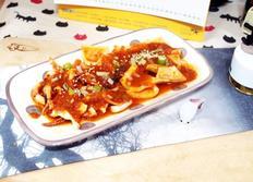 #오징어요리 #오징어양념구이만들기 #오징어구이양념만들기 #매콤한 양념오징어구이